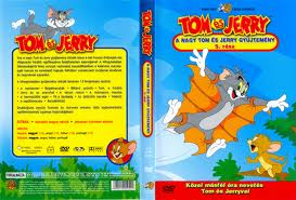 Tom �s jerry film 5
