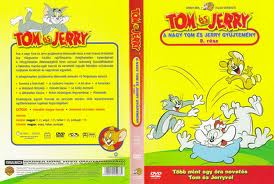Tom �s jerry film 6